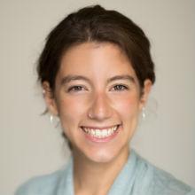 Sofia Ornellas Pinto BSc MSc HCPC