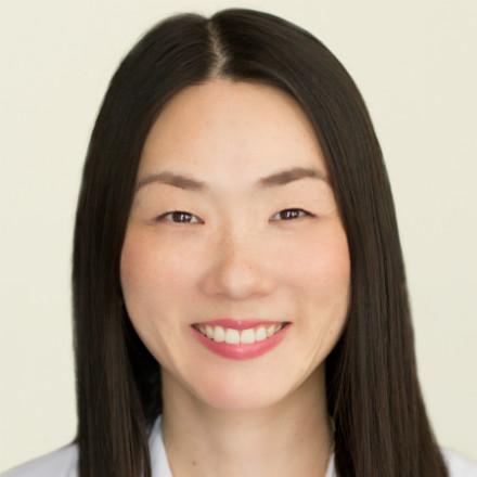 Ayako Kato BA MSc (TCM)