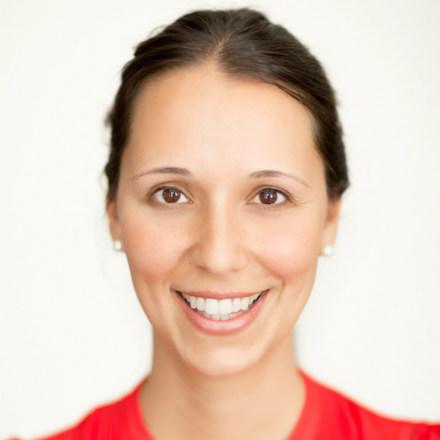 Marta Dias De Oliveira BSc MCSP HCPC