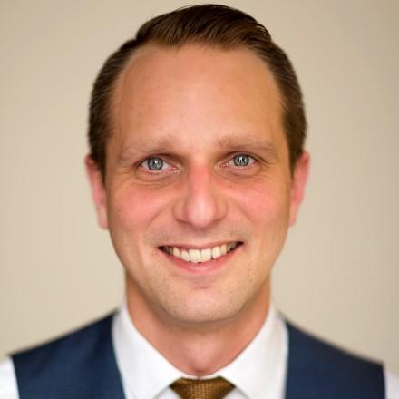 Marek Gibson, MSc D.C