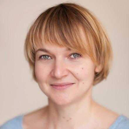 Magdalena Krzysik BSc HCPC