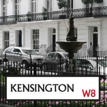 Kensington Clinic West London