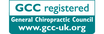 GCC Registered Chiropractor