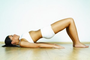 pilates for postural correction